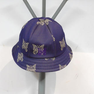 NEPENTHES - 《新品》20SS Needles Bermuda Hat papillon