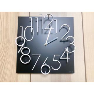 ヴィレッジヴァンガード 掛時計