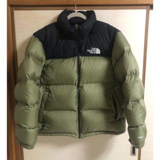 THE NORTH FACE - XL The North Face Nuptse 1996 Jacket