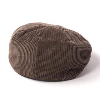 CA4LA - CA4LA  カシラ ベレー帽 【超美品】