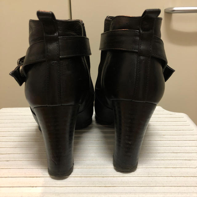 DIANA(ダイアナ)のDIANA  ショートブーツ 22.5 レディースの靴/シューズ(ブーティ)の商品写真