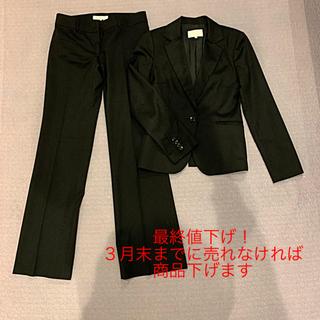 エムプルミエ(M-premier)のエムプルミエ パンツスーツ(スーツ)