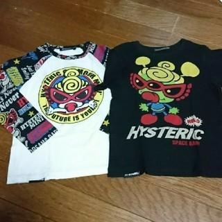 HYSTERIC MINI - Tシャツ♡
