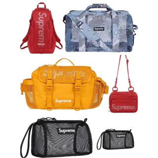 Supreme - Supreme bag