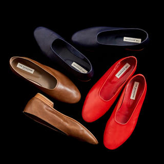 シンゾーン(Shinzone)のTHE SHINZONE SOFT FLAT SHOES(バレエシューズ)
