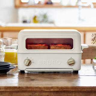 BALMUDA - BRUNO トースターグリル