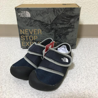 THE NORTH FACE - THE NORTH FACE  bluefrog