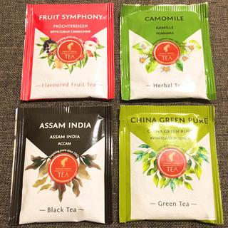 紅茶 ティーパック イギリス 4点セット(茶)