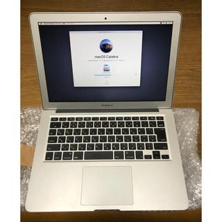 Apple - MacBook Air Mid2012 13inch