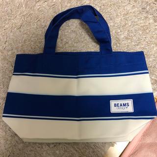 BEAMS - ビームスデザイン ミニバッグ