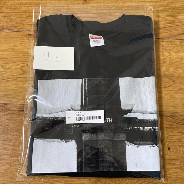 Supreme(シュプリーム)のSupreme Bridge Tee M メンズのトップス(Tシャツ/カットソー(半袖/袖なし))の商品写真