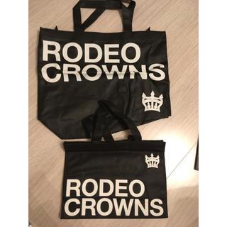 RODEO CROWNS - 新品 ロデオクラウンズ RCWB ショッパー