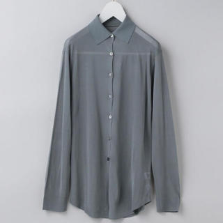BEAUTY&YOUTH UNITED ARROWS - 6 beauty&youth HIGH GAUGE SHIRT/シャツ