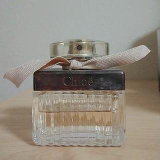 クロエ(Chloe)のクロエ オードパルファム  50ml 香水(香水(女性用))