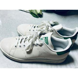 adidas - adidas Stan Smith W アディダス スタンスミス 24cm