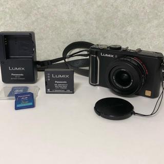 Panasonic - パナソニック  デジカメ(LUMIX)