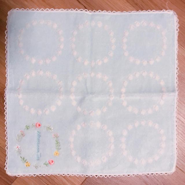 AfternoonTea(アフタヌーンティー)の売り切れ レディースのファッション小物(ハンカチ)の商品写真