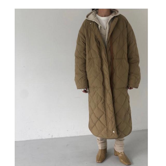 TODAYFUL(トゥデイフル)のtodayful レディースのジャケット/アウター(ダウンコート)の商品写真