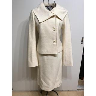 エムプルミエ(M-premier)のエムプルミエブラック スーツ(スーツ)