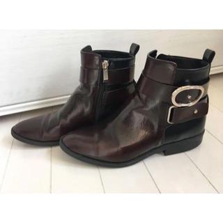ZARA - ZARA ザラ レディース  ブーツ size38
