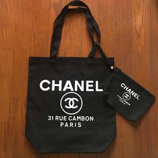 CHANEL - シャネル トートバッグ