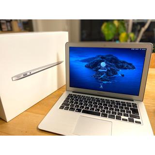 Apple - MacBook Air  13.3-inch Mid 2012