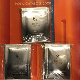 POLA - POLA ポーラ BA ライトセレクター 30包