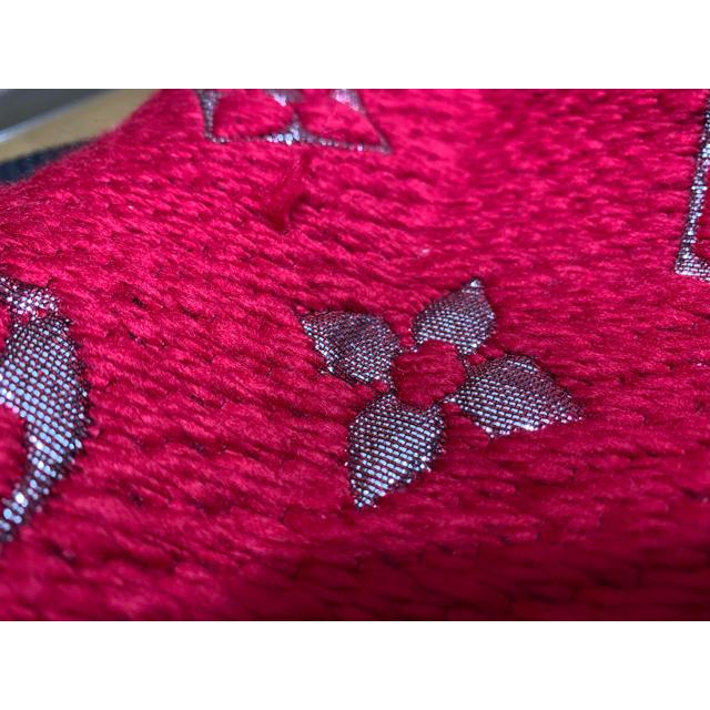 LOUIS VUITTON(ルイヴィトン)のルイヴィトンマフラー レディースのファッション小物(マフラー/ショール)の商品写真