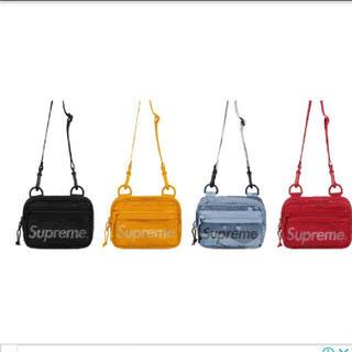 Supreme - Small Shoulder Bag