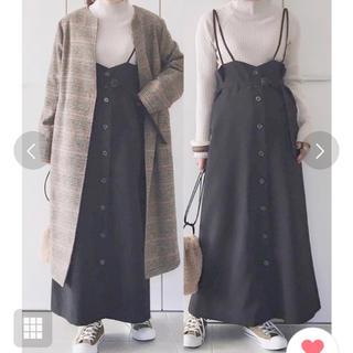 mysty woman - 完売色♡美品♡mysty woman♡スカート