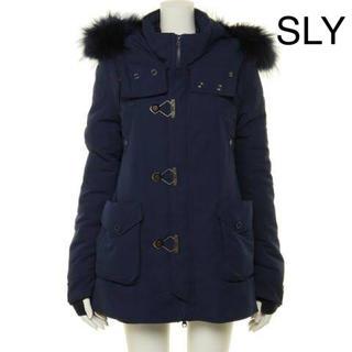 SLY -  SLY