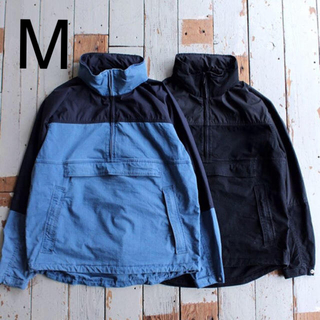 THE NORTH FACE - The North Face Mountain Wind Pulloverデニム