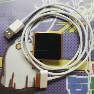 Apple - iPod nano 8GB ジャンク品