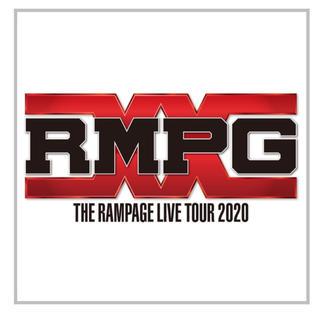THE RAMPAGE チケット(フード/ドリンク券)