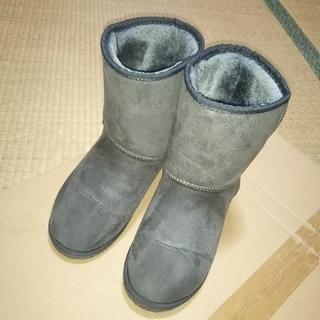 【3月31日まで】ムートンブーツ(ブーツ)