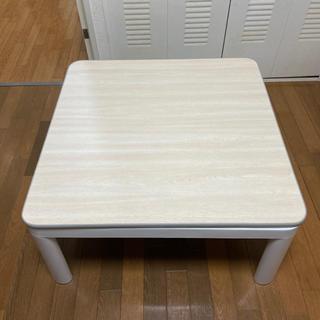 ニトリ - こたつ テーブル