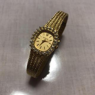ROLEX - ロレックス ダイヤ 無垢 時計