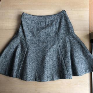 ザラ(ZARA)の【処分価格】新品/愛されフレアースカート(ひざ丈スカート)