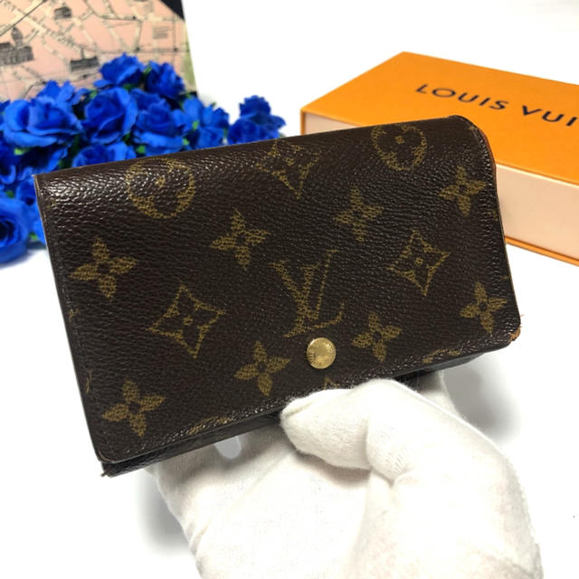 kate spade iPhone 11 Pro ケース 純正 / LOUIS VUITTON - ルイヴィトン モノグラム トレゾール おり財布 正規品の通販 by kei 's shop|ルイヴィトンならラクマ