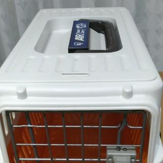 アイリス 小型犬 ペットキャリーバッグ Sサイズ(かご/ケージ)