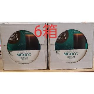Nestle - 【メキシコ-チアパス-】9箱 ネスレ ネスカフェ ドルチェグスト 専用カプセル