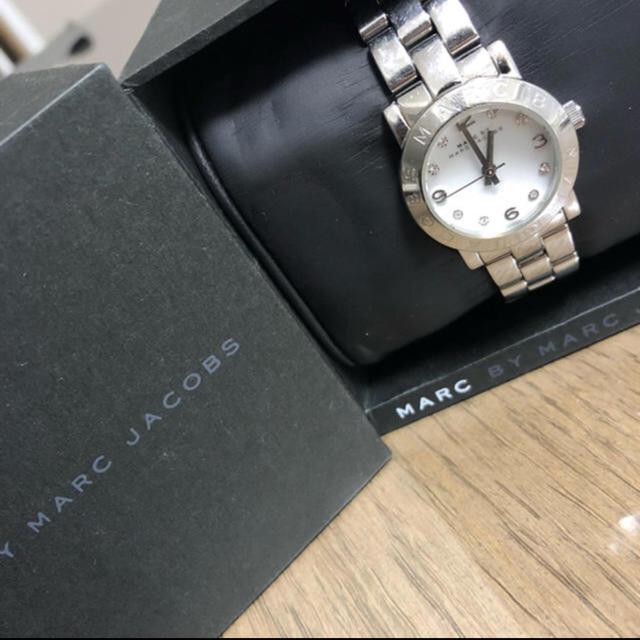 アクノアウテッィク コピー 本正規専門店 / MARC BY MARC JACOBS - マークジェイコブス腕時計の通販