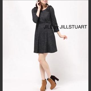ジルバイジルスチュアート(JILL by JILLSTUART)のJILL by JILLSTUART ワンピース ジルバイスチュアート (ひざ丈ワンピース)