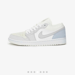 NIKE - Air Jordan 1 low Paris パリ