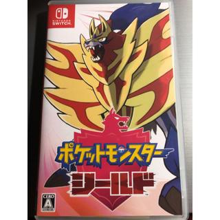 Nintendo Switch - ポケモン シールド Switch