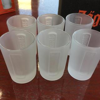 イエーガー(JAEGER)の非売品 イエガーマイスター ショットグラス 6個(グラス/カップ)