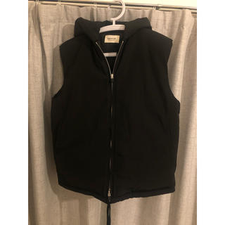 FEAR OF GOD - fear of god down vest