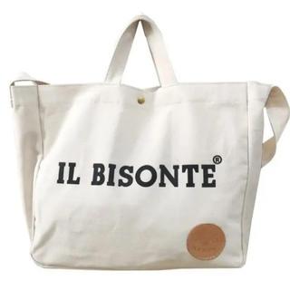 IL BISONTE - イルビゾンテ  人気レディーストートバッグ