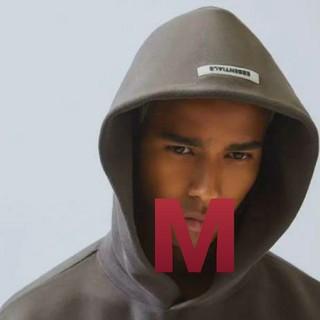 FEAR OF GOD - ESSENTIALS FOG フードパーカー hoodie FEAROFGOD