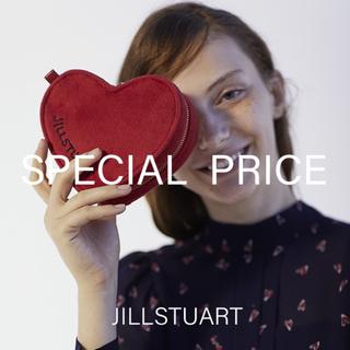 JILLSTUART - 2018AW ■ JILLSTUART アニー襟付ワンピース